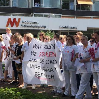 Ddvm 18-09-19 Ommelander ziekenhuis Aktiedag
