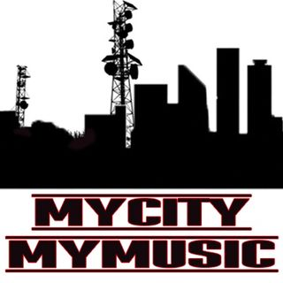 MyCityMyMusic Playlist