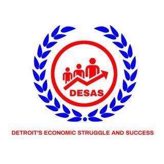 Detroit's Economic Struggle and Success