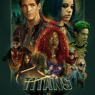 The Coming Environmental Apocalypse (And Paul Reviews Titans Season 2!)