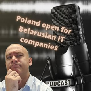 #32 Poland open for Belarusian IT companies