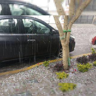 Pronostican tormentas muy fuertes en Jalisco, Colima y Michoacán