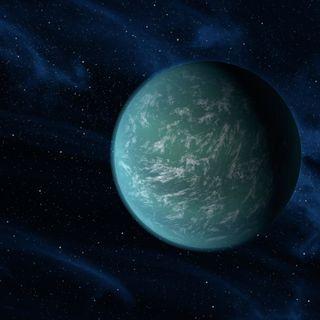 La Storia dell'Uomo - 7 - Le teorie sull'origine della vita (Parte 1 - Le teorie della vita dallo spazio e la datazione)