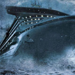 The Cruise (3/8): Gift und Geschäfte