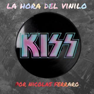 La Historia de Kiss