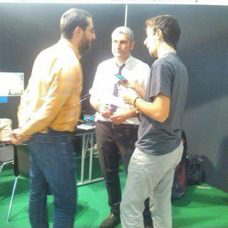 Intervista @ Radio Popolare