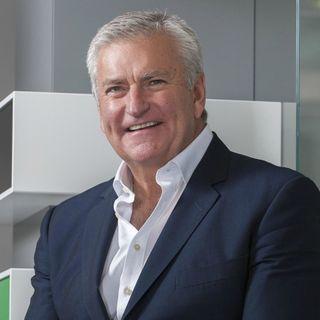 Bill Sweeney - CEO, RFU