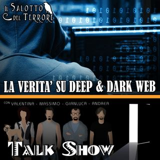 Le verità su Deep e Dark Web