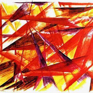 Il Futurismo nelle sue irradiazioni internazionali - Guerra all'Arte #4