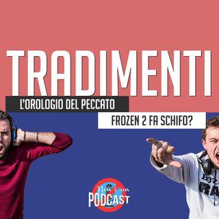 Podcast #01 - TRADIMENTI