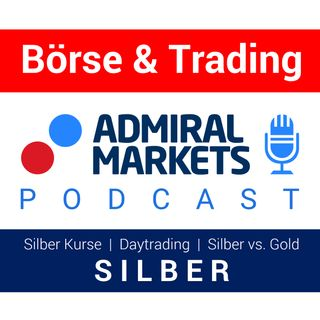 SILBER | Silber vs. Gold | Silber Daytrading | Silber Analyse und Historie | Silber Squeeze