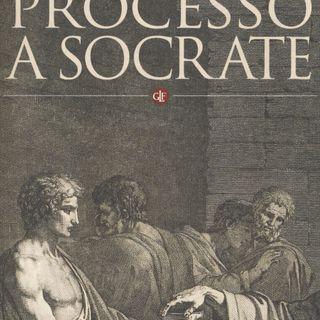 """Mauro Bonazzi """"Processo a Socrate"""""""