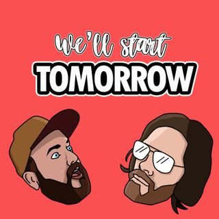Episode 0: We started