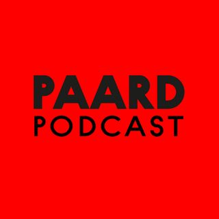 Paard Podcast #1 Pop college, interview Billy Ocean en vrijkaarten White Lies
