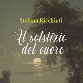 II solstizio del cuore -Tempra Edizioni - Trailer