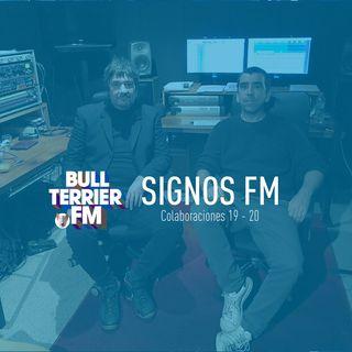 SignosFM #775  Colaboraciones 19-20