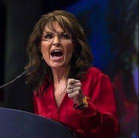 Sarah Palin Rallies Conservatives #CPAC
