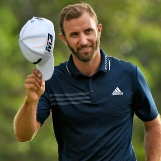 FOL Press Conference Show-Tues Jan 15 (Abu Dhabi-Dustin Johnson)