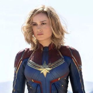#719: Captain Marvel / Rd. 2 Madness (Best of the 2000s)