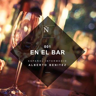 001 En el bar - Español intermedio