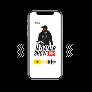 A Special Nipsey Hussle Tribute Live | The JayLamar Show Live Episode 13, Season 2