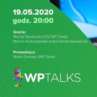 WP Talks #2: Porozmawiajmy o społeczności Wordpressa