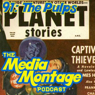 MMP 91 - The Pulps
