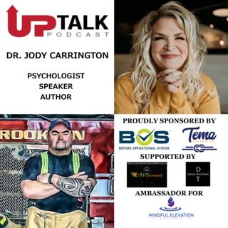 S5E12: Dr. Jody Carrington