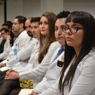 México requiere de doscientos mil médicos: Alcocer