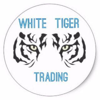 White tiger el buen samaritano