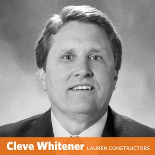 Cleve Whitener - CEO of Lauren Engineers and Constructors