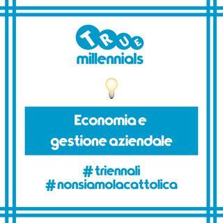 Cattolica-economia e gestione aziendale