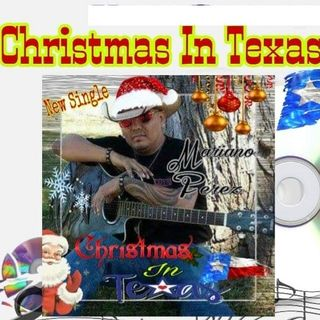 Mariano Perez - Christmas In Texas