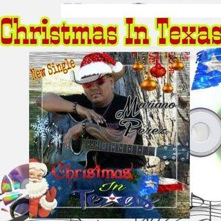 Mariano Perez - Christmas In Texas