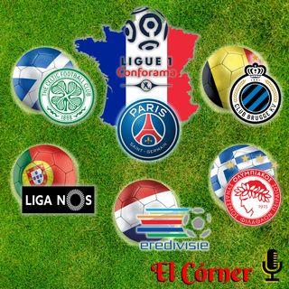 Episodio 11 - Actualidad del fútbol europeo #2