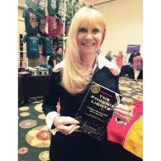 Interview: Dr. Lynne D. Kitei ~ 12/06/20 ~ Sacred Matrix ~ Hosts Janet Kira Less
