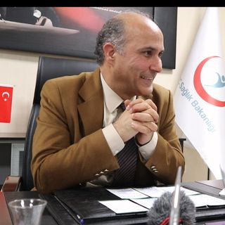 #6 - Prof. Dr. Fevzi ALTUNTAŞ, Faz 1 Klinik Araştırmalar Merkezi, Akademisyenlik, Yurt Dışı Meseleleri