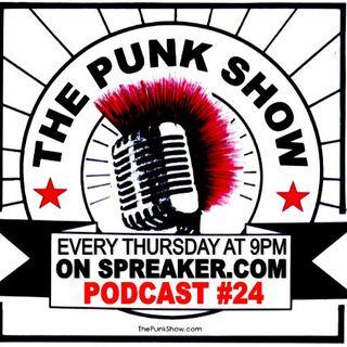 The Punk Show #24 - 0718/2019