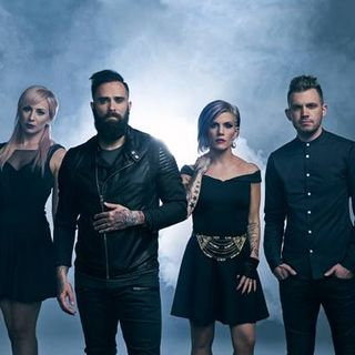 SKILLET Bring the Heat