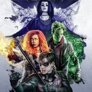 TV Party Tonight: Titans (Season 1)