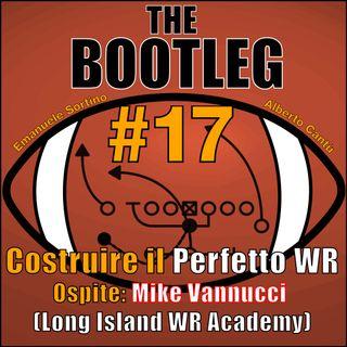 The Bootleg S01E17 - Costuire il Perfetto WR