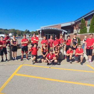 Borden High School/Junior High Golf