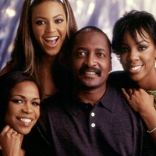 Mathew Knowles Is Writing A New Book:  Destiny's Child: The Untold Story