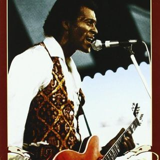 Especial CHUCK BERRY LET IT ROCK IN CONCERT 1969 TORONTO FERSTIVAL Classicos do Rock Podcast #ChuckBerry #avengers #ironman #hulk #ahs #twd