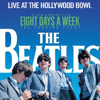 Especial THE BEATLES LIVE AT THE HOLLYWOOD BOWL 2016 Classcos do Rock Podcast #TheBeatles #starwars #yoda 3r2d2 #c3po #ig11 #obiwan #kyloren