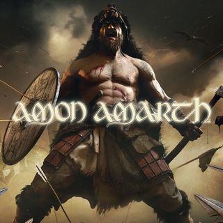 Metal Hammer of Doom: Amon Amarth - Beserker