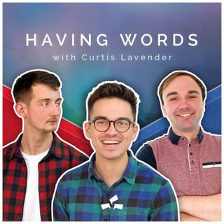 BEDROOM SEGREGATION - Having Words with Curtis Lavender #17