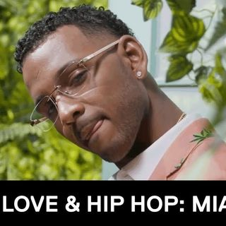 Love & Hip Hop Miami : My Interview with Prince