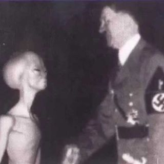Nazis & Aliens | Here is the Ugly Truth Behind the Conspiracy
