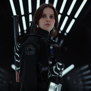 #101: Rogue One: A Star Wars Story, Deadpool, Twin Peaks & more!